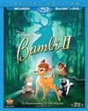 Bambi II Blu-ray (Rental)