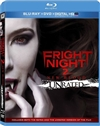 Fright Night 2: New Blood Blu-ray (Rental)