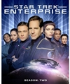 Star Trek Enterprise Season 2 Disc 1 Blu-ray (Rental)