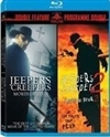 Jeepers Creepers / Jeepers Creepers 2 Blu-ray (Rental)