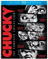 Chucky - Child's Play Blu-ray (Rental)