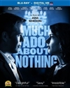 Much Ado About Nothing Blu-ray (Rental)