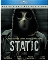 Static 3D Blu-ray (Rental)
