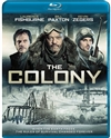 Colony Blu-ray (Rental)