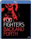 Foo Fighters: Back and Forth Blu-ray (Rental)