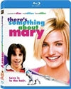There's Something About Mary Blu-ray (Rental)