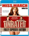 Miss March Blu-ray (Rental)