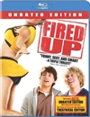 Fired Up Blu-ray (Rental)