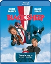 Black Sheep Blu-ray (Rental)