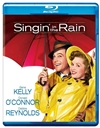 Singin' in the Rain Blu-ray (Rental)