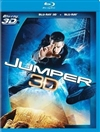Jumper 3D Blu-ray (Rental)