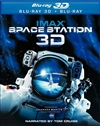 Space Station 3D Blu-ray (Rental)