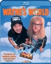 Wayne's World Blu-ray (Rental)