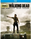 Walking Dead Season 3 Disc 2 Blu-ray (Rental)