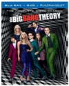 Big Bang Theory Season 6 Disc 1 Blu-ray (Rental)