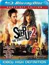 Step Up 2 the Streets Blu-ray (Rental)