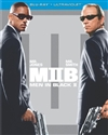Men in Black II Blu-ray (Rental)