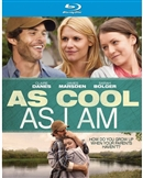 As Cool as I Am Blu-ray (Rental)