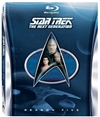 Star Trek Next Generation Season 5 Disc 3 Blu-ray (Rental)