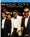 Magic City Season 1 Disc 3 Blu-ray (Rental)