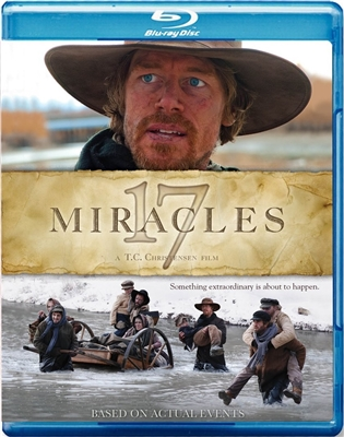 17 Miracles 03/15 Blu-ray (Rental)