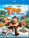 Tad: The Lost Explorer 3D Blu-ray (Rental)