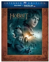 Hobbit: An Unexpected Journey Extended 2D Blu-ray (Rental)