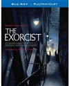 Special Features - The Exorcist Blu-ray (Rental)