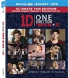 One Direction: This Is Us 3D Blu-ray (Rental)