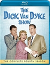 Dick Van Dyke Show: Season 4 Disc 1 Blu-ray (Rental)
