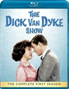 Dick Van Dyke Show: Season 1 Disc 1 Blu-ray (Rental)