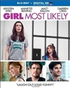 Girl Most Likely Blu-ray (Rental)
