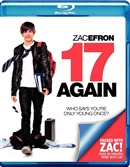 17 Again 10/20 Blu-ray (Rental)