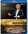 Bruckner: Symphony No. 7 Blu-ray (Rental)