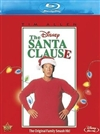 Santa Clause Blu-ray (Rental)