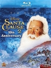Santa Clause 2 Blu-ray (Rental)