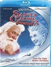 Santa Clause 3: The Escape Clause Blu-ray (Rental)