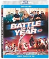 Battle of the Year 3D Blu-ray (Rental)