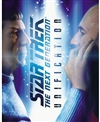 Star Trek: Next Generation - Unification Blu-ray (Rental)
