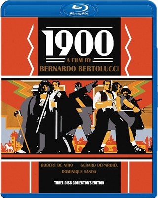 1900 Disc 1 02/17 Blu-ray (Rental)