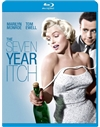 Seven Year Itch Blu-ray (Rental)