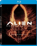 Alien 4 Resurrection Blu-ray (Rental)