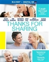 Thanks for Sharing Blu-ray (Rental)