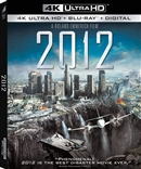 2012 4K UHD 01/21 Blu-ray (Rental)