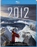 2012 - Special Features 01/21 Blu-ray (Rental)