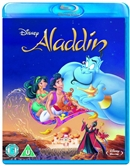 Aladdin Blu-ray (Rental)
