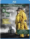 Breaking Bad Season 3 Disc 1 Blu-ray (Rental)