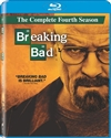 Breaking Bad Season 4 Disc 1 Blu-ray (Rental)