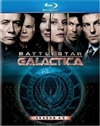 Battlestar Galactica: Season 4.5 Disc 2 Blu-ray (Rental)