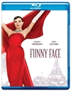 Funny Face Blu-ray (Rental)